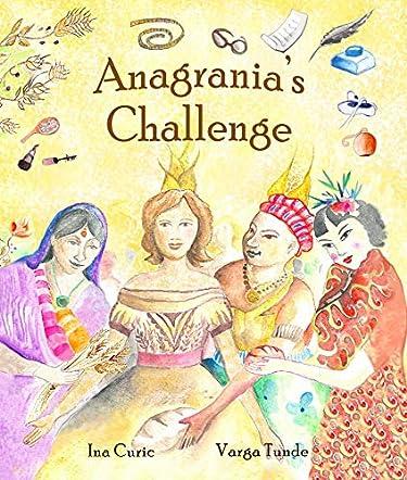 Anagrania's Challenge