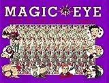 Best of the Sunday Comics--Magic Eye, N. E. Thing Enterprises Staff, 0688144659