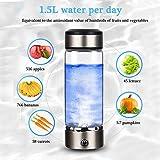 SAIKUN Hydrogen Rich Water Cup ,PEM Technology