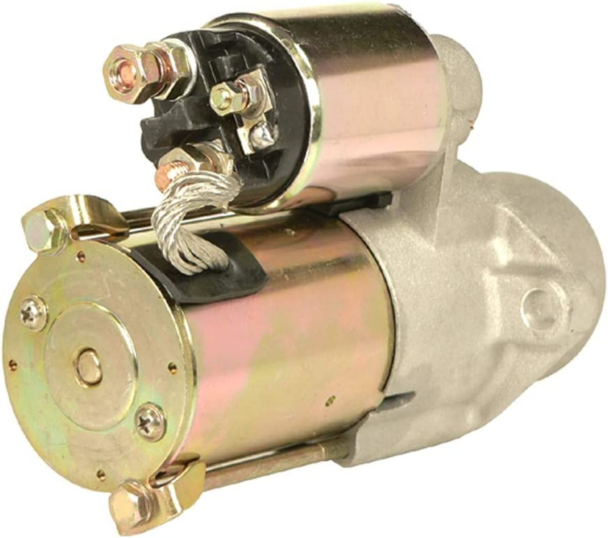 amazon com db electrical sdr0277 starter compatible with replacement for chevy cavalier 2 2l 2002 2005 oldsmobile alero 2 2l 2002 2004 pontiac grand am sunfire 2 2l 2002 2005 saturn ion 2 2l 2003 2006 12564089 automotive db electrical sdr0277 starter compatible with replacement for chevy cavalier 2 2l 2002 2005 oldsmobile alero 2 2l 2002 2004 pontiac grand am sunfire
