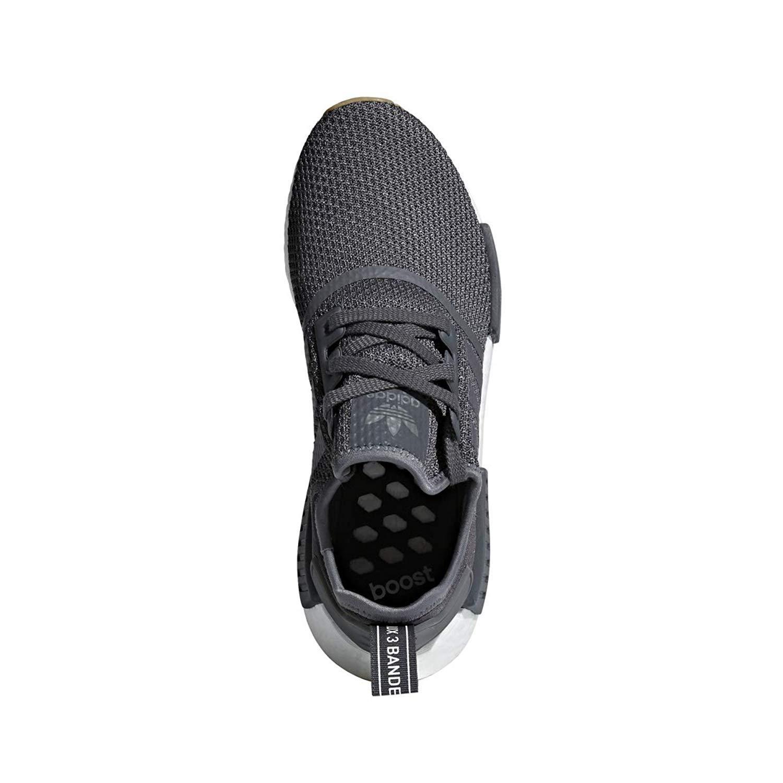 Adidas OriginalsB37618 - NMD_r1 Hombre, Gris (Gris Cinco/Gris ...