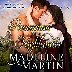 Possession of a Highlander