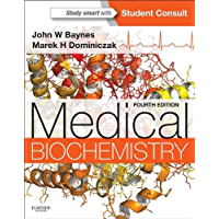 Medical Biochemistry: With STUDENT CONSULT Online Access (Medial Biochemistry)