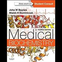 Medical Biochemistry E-Book (Medial Biochemistry)