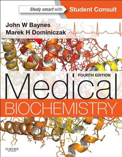 Medical Biochemistry: with STUDENT CONSULT Online Access (Medial Biochemistry) Pdf