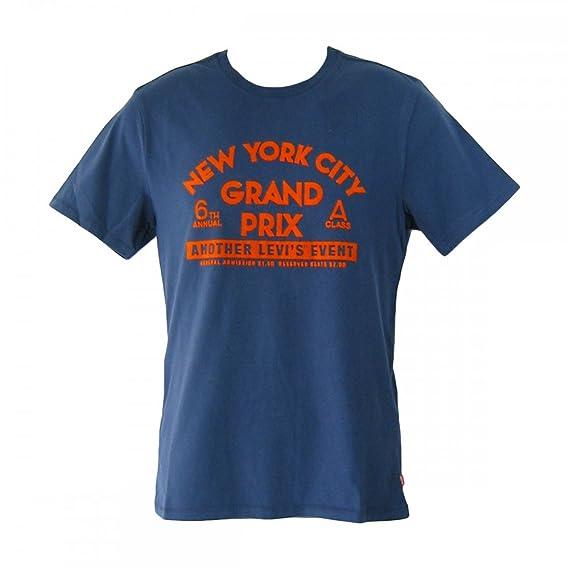 T-Shirt LEVI S New York City - S 7fe2a20bb48