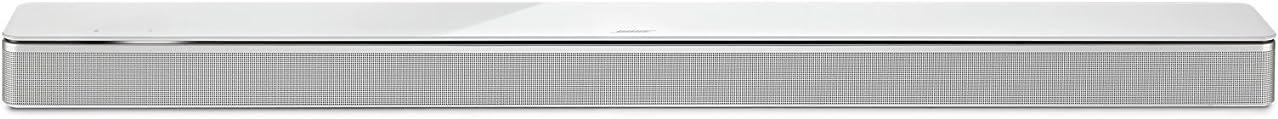 Bose Soundbar 700 with Alexa voice control built-in, White