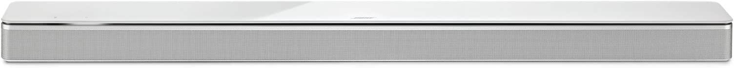 Bose Soundbar 700 - White