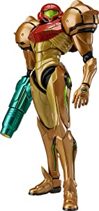 Good Smile Metroid Prime 3: Corruption: Samus Aran Figma Action Figure