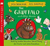 Image of The Gruffalo and Other Stories CD