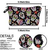 Cosmetic Bag MRSP Makeup bags for women,Small