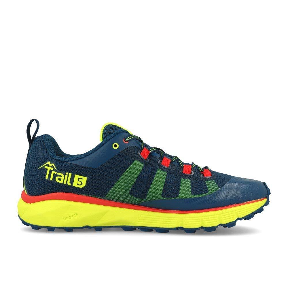Zapatillas de Running para Hombre Salming Trail 5 Color Azul