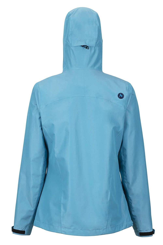 Raincoat Early Night Medium Breathable Marmot Womens Wms Phoenix Hardshell Rain Jacket Windproof Waterproof