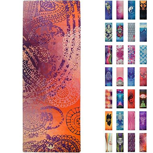 Yoga Prana Bikram Mats Women product image