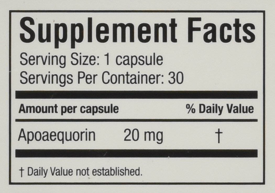 Prevagen Extra Strength - 90 Capsules by Prevagen (Quincy-Bioscience) (Image #2)