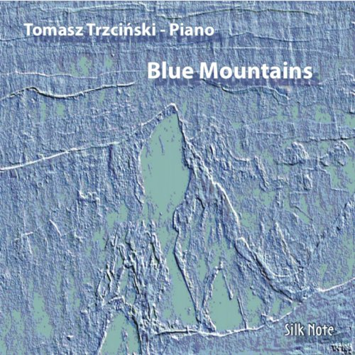 Blue Mountains (The Köln Concert & Mountains Suite)