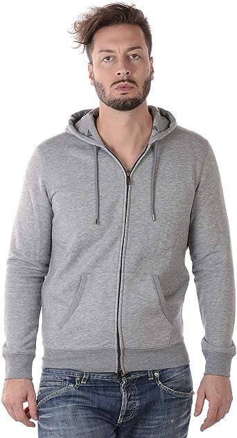 Emporio Armani Men's Fashion Sweatshirts at Amazon Men's Clothing store