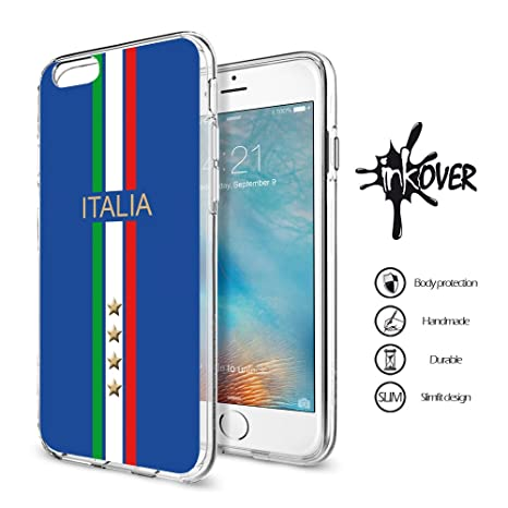 custodia iphone 7 bandiera