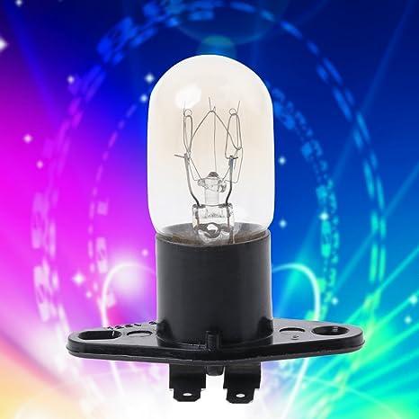 hergon Microondas, la bombilla Global Light Lámpara pistón ...