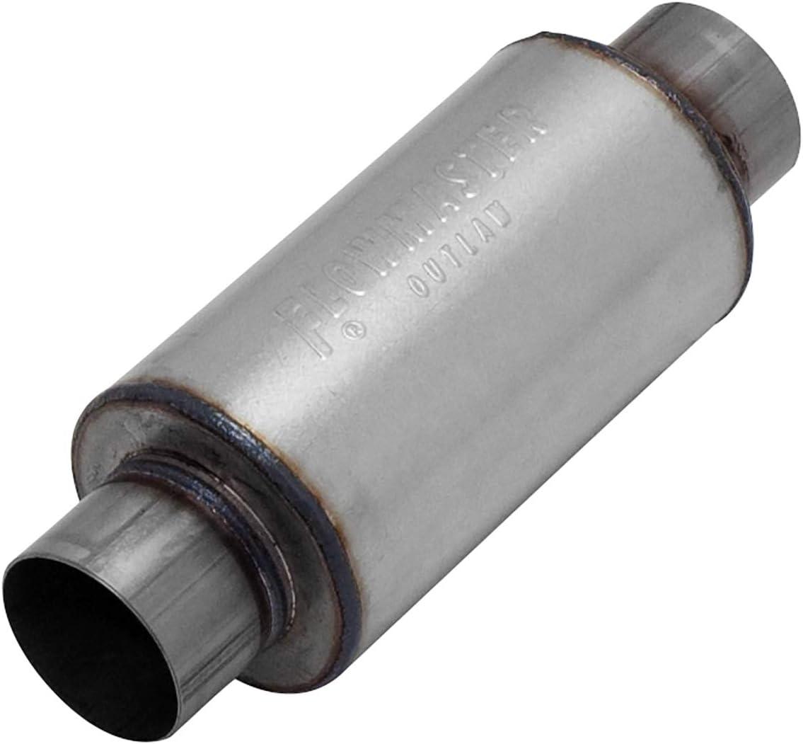 Flowmaster 13009130 Exhaust Muffler