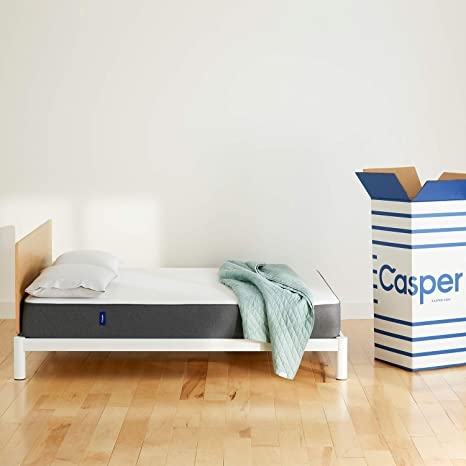 Casper Foam Mattresses - 2019 Best Buy