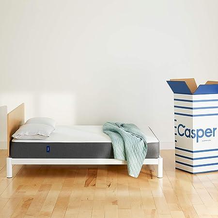 The Casper Original Foam Mattress - Suitable For Reducing Back Pain