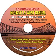 Kolkata & West Bengal All Trades Companies Data