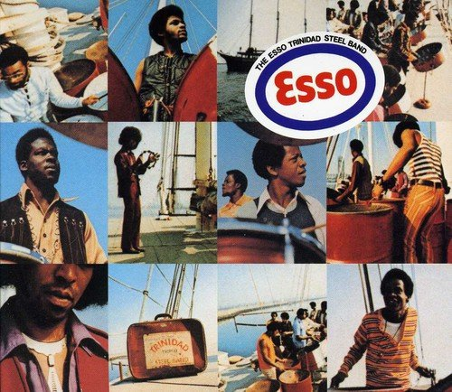 Esso Trinidad Steel Band