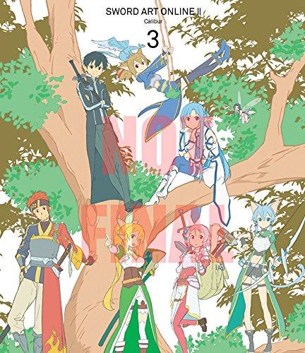Sword Art Online Vol 15 17 product image
