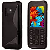 Cirez Nokia 216 Back Cover [Pack of 2]