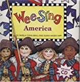 Wee Sing America by Beall, Pamela Conn, Nipp, Susan Hagen unknown Edition [AudioCD(2005)]