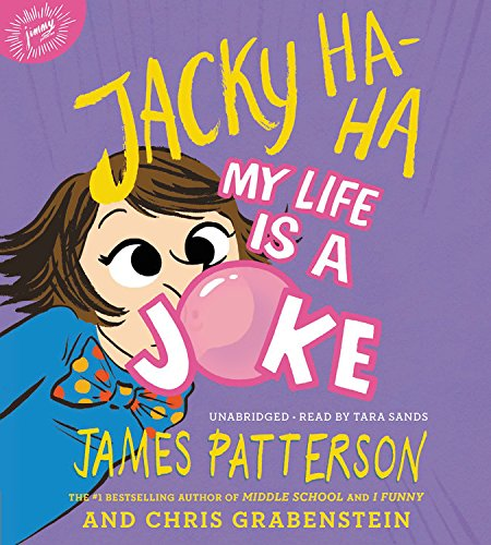 Jacky Ha-Ha: My Life Is a Joke by Jimmy Patterson