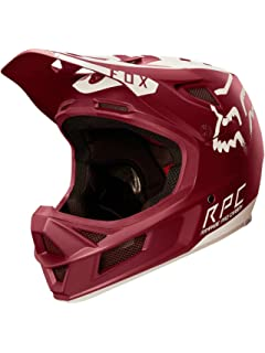 Fox Racing Rampage Pro Carbon Helmet with MIPS