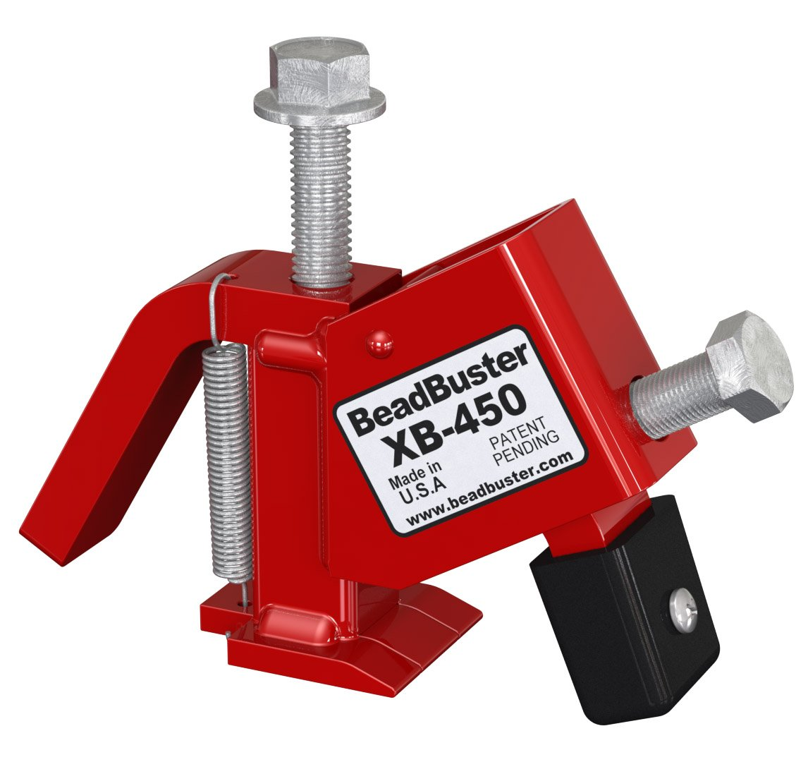 BeadBuster XB-450 ATV/Motorcycle/Car Tire Bead Breaker Tool by BeadBuster