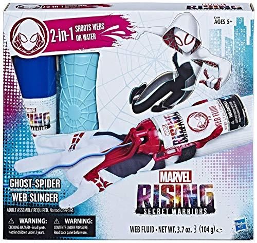 Marvel Web Slinger Doll Playset from Marvel
