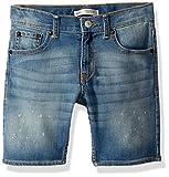 Best Levi's Clothing For Boys - Levi's Big Boys' 511 Performance Shorts, Kickflip, 10 Review