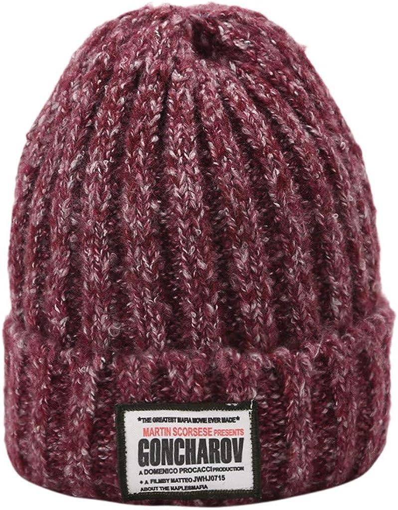Benficial Wool Cap Women...