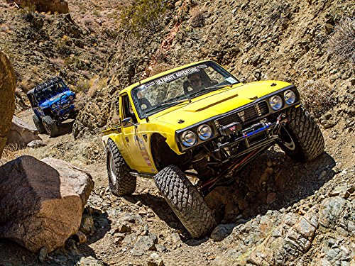 Off Road And Adventure - 8