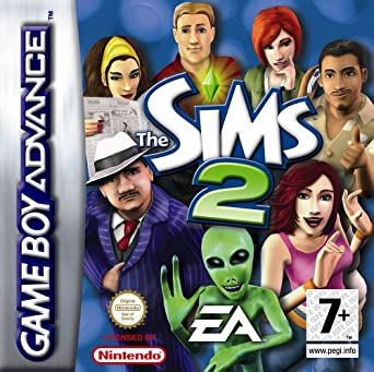 Gba dating sims games