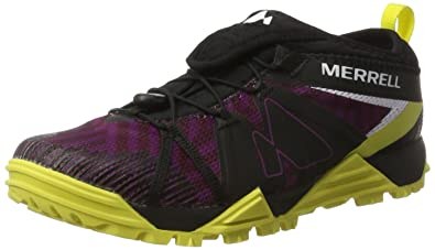Trail Femme de Avalaunch Chaussures Merrell Chaussures ptPxqngwwF