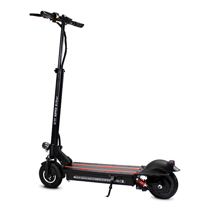 "Amazon.com: RASSINÉ Super Heavy Duty ""Bi-Star"" 2-Wheel ..."