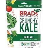 Brad's Plant Based Kale Chips, Original, 2 Oz