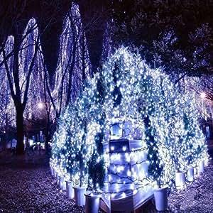 360deal 10M White Led Light String Fairy Light For Party & Christmas & Decor Wedding