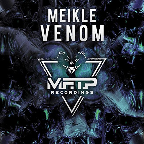 Venom Mp3: Venom By Meikle On Amazon Music
