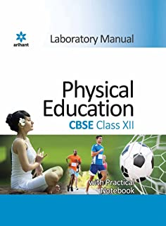 Buy Comprehensive Physical Education Lab Manual XI Book Online at