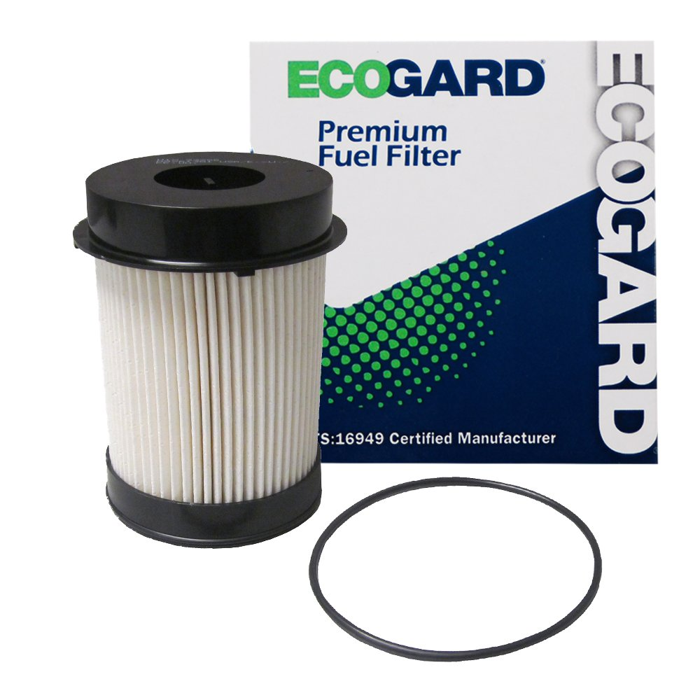 Amazon.com: ECOGARD XF10309 Diesel Fuel Filter - Premium Replacement Fits  Ram 2500, 3500, 4500, 5500 / Dodge Ram 2500, Ram 3500, Ram 4500, Ram 5500:  ...