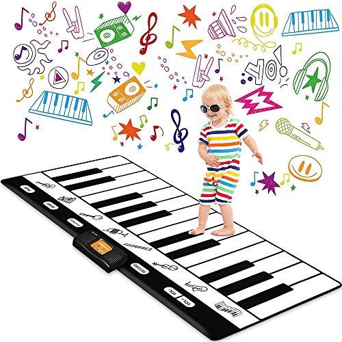 Keyboard Mat - 8