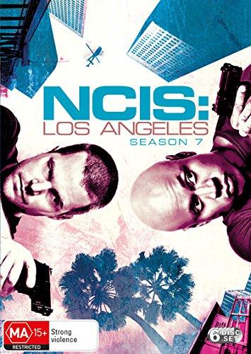 NCIS - Los Angeles - Season 7 [NON-USA Format / PAL / Region 4 Import - Australia]