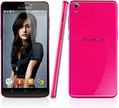 Nuevo Lenovo S850 Smartphone celular del teléfono móvil 3G GSM / WCDMA desbloqueado 5.0