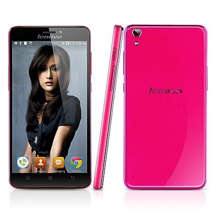 Nuevo Lenovo S850 Smartphone celular del teléfono móvil 3G GSM ...